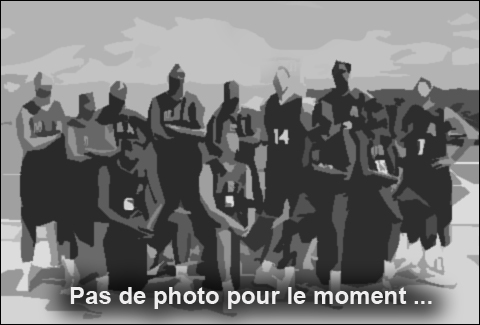 Pas de photo - AVENIR SPORTIF VEZIN Basket